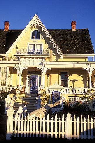 image 6-485-43 California, Mendocino , MacCallum House