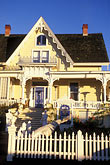 seaside stock photography | California, Mendocino , MacCallum House, image id 6-485-43