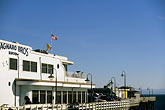 building stock photography | California, Santa Cruz, Santa Cruz Wharf, image id 7-601-33