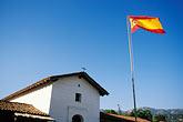 horizontal stock photography | California, Santa Barbara, El Presidio de Santa Barbara, State Hist. Park, image id 9-575-30