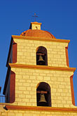 vertical stock photography | California, Missions, Mission Santa Barbara, image id 9-575-66