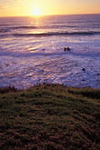 shore stock photography | California, Big Sur, Sunset, Kirk Creek, Lucia, image id 9-609-68