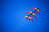 blue sky stock photography | California, Berkeley, Kite Festival, image id S1-15-3