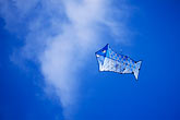 blue sky stock photography | California, Berkeley, Kite Festival, image id S1-15-4