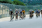 bicyclist stock photography | California, Monterey, Sea Otter Classic, image id S4-230-15