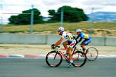 bicyclist stock photography | California, Monterey, Sea Otter Classic, image id S4-230-8