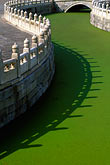 green water stock photography | China, Beijing, Golden Stream, Imperial Palace, image id 4-351-16