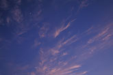 blue background stock photography | Clouds, Cirrus clouds, image id 8-199-100