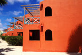 orange stock photography | Cura�ao, Willemstad, Kur� Hulanda, image id 3-431-74