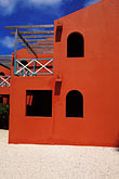 orange stock photography | Cura�ao, Willemstad, Kur� Hulanda, image id 3-431-76