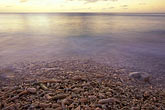 shell stock photography | Cura�ao, Little Knip Beach, image id 3-432-37