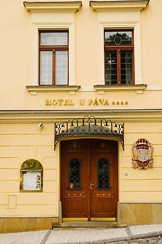 image 4-960-6297 Czech Republic, Prague, Embassy