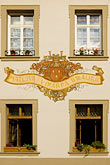 facade stock photography | Czech Republic, Prague, Vinarna, image id 4-960-665
