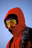 winter clothing stock photography | Portrait, Mountain Climber , image id 2-21-5