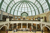 shopping mall interior stock photography | United Arab Emirates, Dubai, Mall of the Emirates, image id 8-730-146