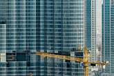 high rise stock photography | United Arab Emirates, Dubai, Burj Dubai tower, image id 8-730-1525