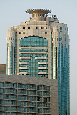 image 8-730-1656 United Arab Emirates, Dubai, Dubai Creek Tower, Deira