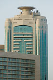 high rise stock photography | United Arab Emirates, Dubai, Dubai Creek Tower, Deira, image id 8-730-1656