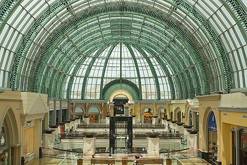 image 8-730-167 United Arab Emirates, Dubai, Mall of the Emirates