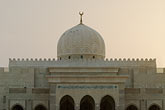 muslim stock photography | United Arab Emirates, Dubai, Dubai Grand Mosque, image id 8-730-1910