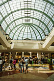 shopping mall interior stock photography | United Arab Emirates, Dubai, Mall of the Emirates, image id 8-730-217