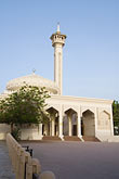 sacred plaza stock photography | United Arab Emirates, Dubai, Bastikiya Mosque, courtyard, image id 8-730-236