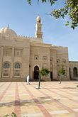 stroll stock photography | United Arab Emirates, Dubai, Mosque courtyard, Jumeirah, image id 8-730-8987
