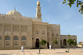 arab man stock photography | United Arab Emirates, Dubai, Mosque courtyard, Jumeirah, image id 8-730-8989