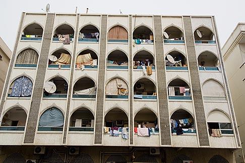 image 8-730-9151 United Arab Emirates, Dubai, Apartment building
