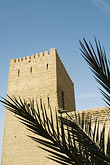 restored historic building stock photography | United Arab Emirates, Dubai, Traditional wind tower, Bastakiya Quarter, restored historic site, image id 8-730-9434