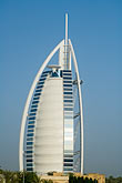 facade stock photography | United Arab Emirates, Dubai, Burj Al Arab, image id 8-730-9570