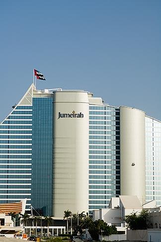 image 8-730-9573 United Arab Emirates, Dubai, Jumeirah Beach Hotel