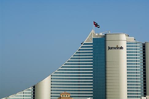 image 8-730-9576 United Arab Emirates, Dubai, Jumeirah Beach Hotel
