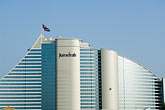 modern stock photography | United Arab Emirates, Dubai, Jumeirah Beach Hotel, image id 8-730-9578