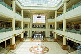 shopping mall interior stock photography | United Arab Emirates, Abu Dhabi, Shopping mall, interior, image id 8-730-9713