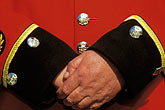 two mature men stock photography | England, Chelsea, Chelsea Pensioner, image id 3-751-44