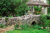 stone houses stock photography | England, Chelsea Flower Show, Yorkshire Forward Garden, image id 3-753-94