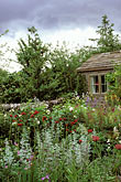 shelter stock photography | England, Chelsea Flower Show, Yorkshire Forward Garden, image id 3-754-2