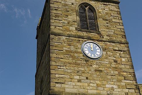 image 4-900-2186 England, North Yorkshire, Kirkbymoorside, All Saints Church