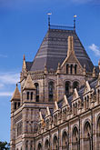 architecture stock photography | England, London, Natural History Museum, image id 7-393-5