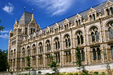 building stock photography | England, London, The Natural History Museum, image id 7-393-7