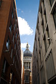 vertical stock photography | England, London, St Paul