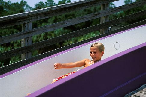 image 2-465-5 Florida, Weeki Wachee Springs, Weeki Wachee Springs, Buccaneer Bay water park