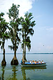 lake stock photography | Florida, Winter Haven, Cypress Gardens, image id 2-481-18