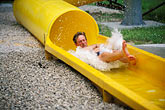 young person stock photography | Florida, Winter Haven, Cypress Gardens, Water Park, image id 2-481-52