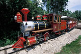 transport stock photography | Florida, Orlando, Gatorland, trian ride, image id 2-501-73
