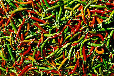 image 5-356-36 Food, Chili peppers