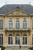 parisienne stock photography | France, Paris, Rodin Museum, H�tel Biron, image id 6-450-1283