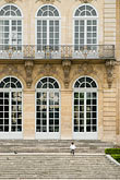 parisienne stock photography | France, Paris, Rodin Museum, H�tel Biron, image id 6-450-1287