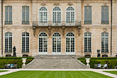 ville de paris stock photography | France, Paris, Rodin Museum, H�tel Biron, image id 6-450-1290